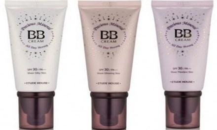 Manfaat Bb Cream Etude Untuk Kulit Wajah