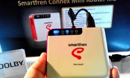 Router Wifi Canggih Tanpa Kabel