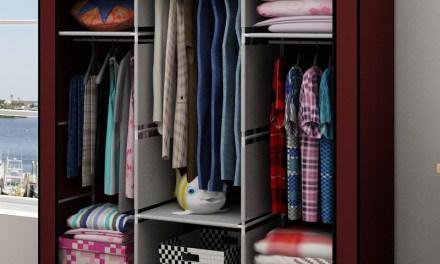 Tips Memilih Model Lemari Pakaian