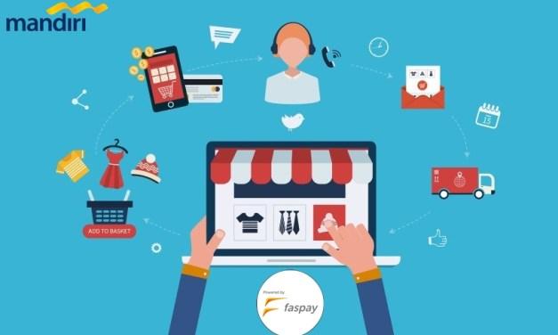 Keuntungan Menggunakan Payment Gateway Mandiri