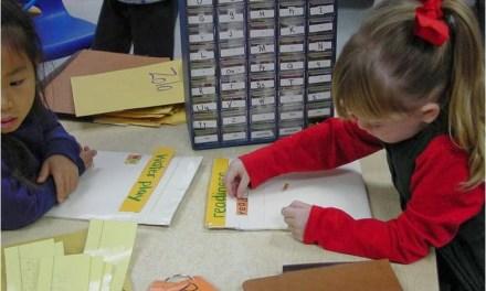 Cara Belajar Menulis Huruf Untuk Anak