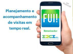 """FUI! no celular -Veja em """"View More"""""""