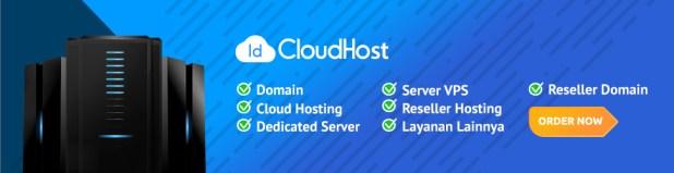 IDCloudHost   SSD Cloud Hosting Indonesia