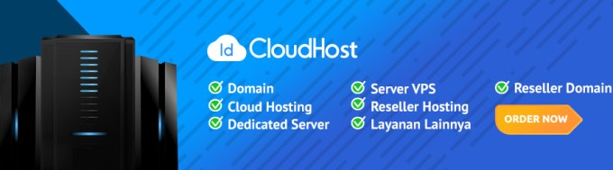 """""""IDCloudHost"""