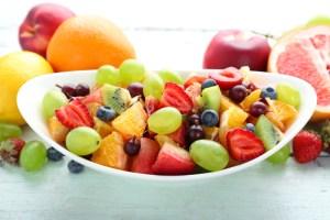 Menu diet sehat di pagi dan di malam hari