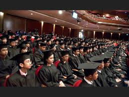 University college Indonesia