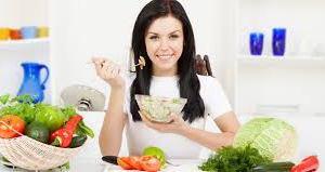 Diet dengan Pola Hidup Sehat