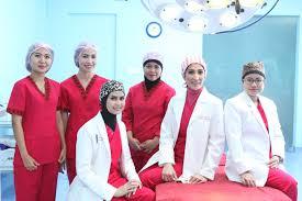 Dokter Ahli Bedah Plastik Berpengalaman Dari Ultimo Klinik