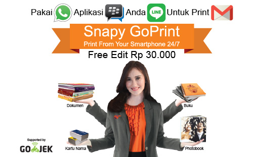 digital printing snapy