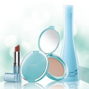 produk wardah kosmetik