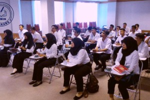 Kuliah Jurusan Informatika