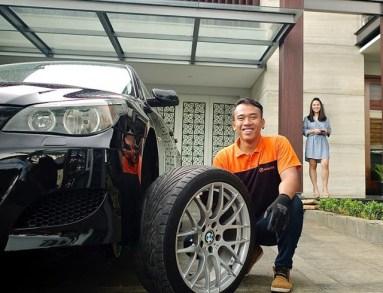 service AC mobil Jakarta