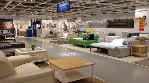 perabot IKEA