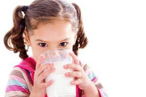 susu pertumbuhan