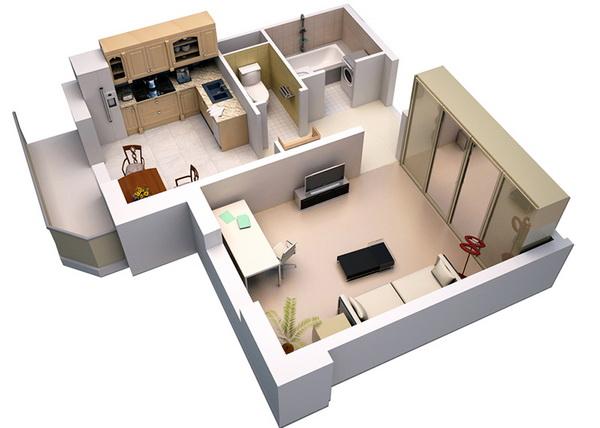 Анализ рынка вторичного жилья