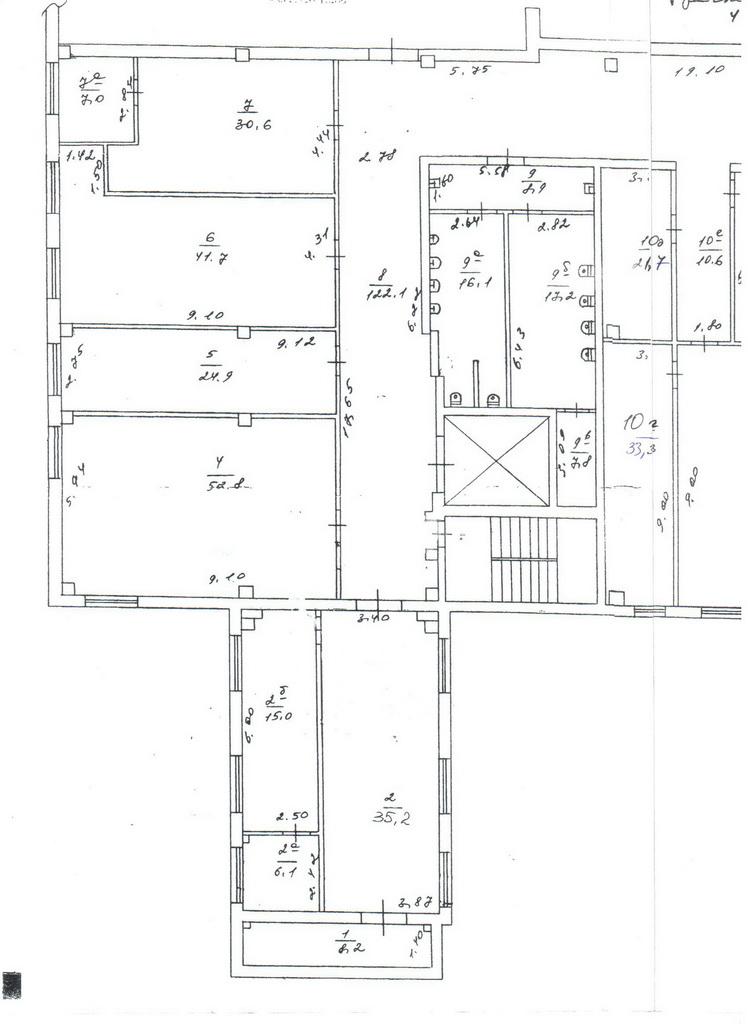 4-ый этаж 1