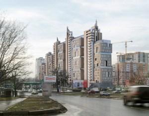 Обзор рынка новостроек Харькова