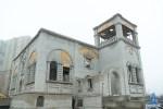 В Харькове строится храм Преподобного Алексия, человека Божия