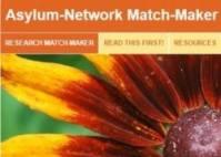 Asylum-Network Match-Maker