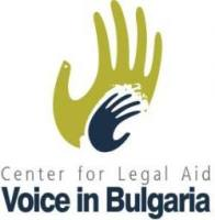Center for Legal Aid – Voice in Bulgaria
