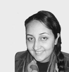 Junita Calder - Staff Profile