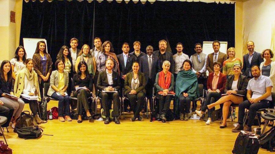 IDC Member Meeting 2016