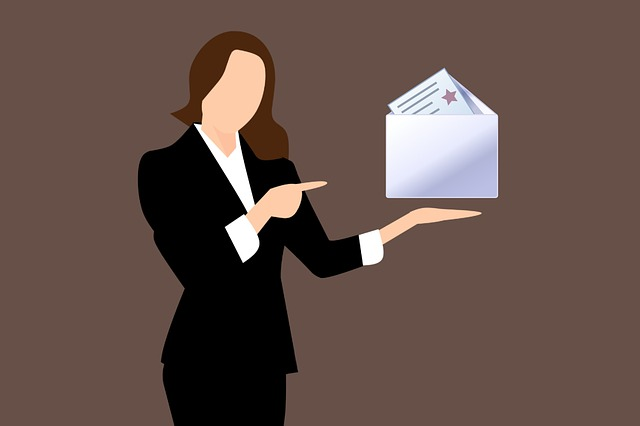 Email Marketing - Iris Carter-Collins, Speaker and Coach