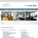 Serviced Offices Auckland