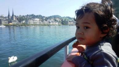 cerita liburan keluarga hemat di lucerne swiss