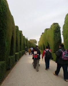 Alhambra Sepenggal Sejarah Islam di Eropa Dari Benteng Terakhir Umat Islam di Andalusia Spanyol