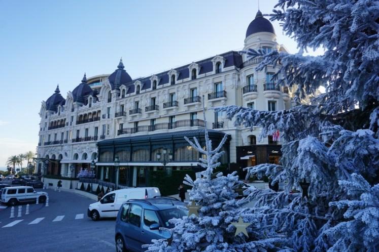 monaco monte carlo hotel de paris tepat di sebelah casino royal