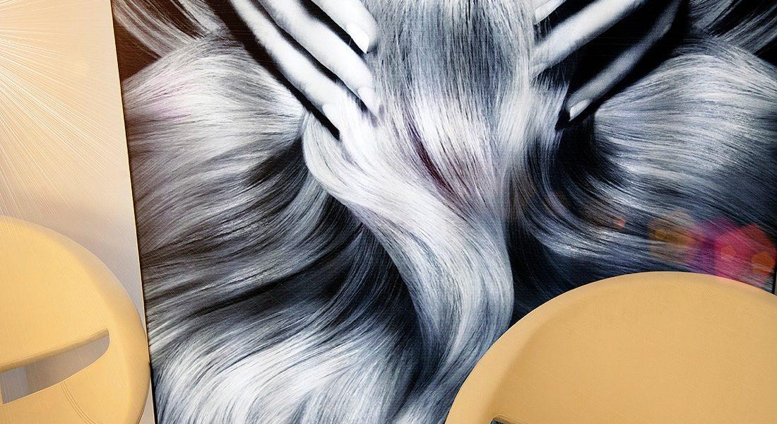 Friseureinrichtung Impression