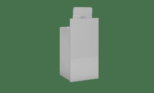 Friseur Rezeption, Friseurrezeption Pure, ein Modul