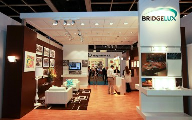 Bridgelux Exhibition