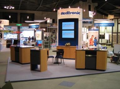 Medtronic Exhibit - An international collaboration between Idea International, Inc. and Group Delphi - Japan