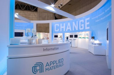 Applied Materials Exhibit at Semicon Japan by Idea International Inc.