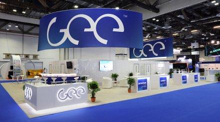 GEE Exhibit at APEX Singapore by Idea International, Inc.