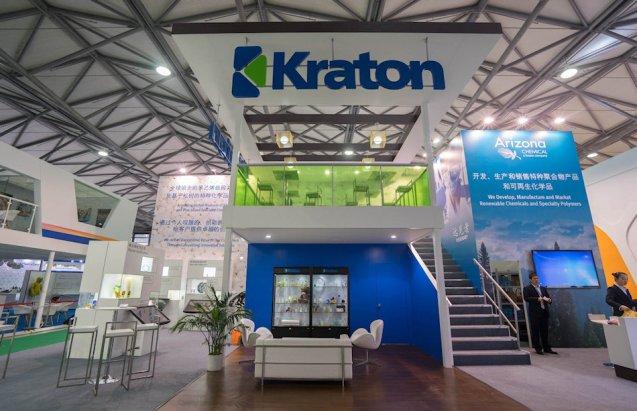 Kraton Exhibit a CHINAPLAS Shanghai by Idea International, Inc.