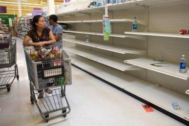 Venezuela_supermercado_vacio_1