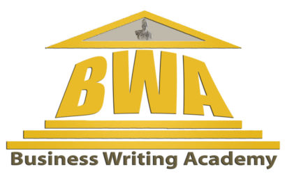 Business Writing Academy