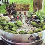 47 Amazing Miniature Garden Design Ideas (14)