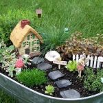 47 Amazing Miniature Garden Design Ideas (30)