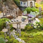 47 Amazing Miniature Garden Design Ideas (47)