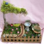 47 Amazing Miniature Garden Design Ideas (8)