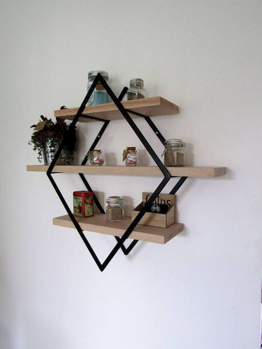 47 Best DIY Home Decor On A Budget (1)