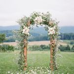 54 Beautiful Garden Wedding Design Ideas And Decor (16)