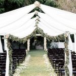 54 Beautiful Garden Wedding Design Ideas And Decor (30)