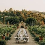 54 Beautiful Garden Wedding Design Ideas And Decor (38)