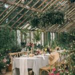 54 Beautiful Garden Wedding Design Ideas And Decor (41)