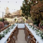 54 Beautiful Garden Wedding Design Ideas And Decor (53)